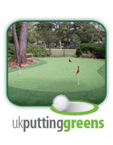 UK Putting Greens