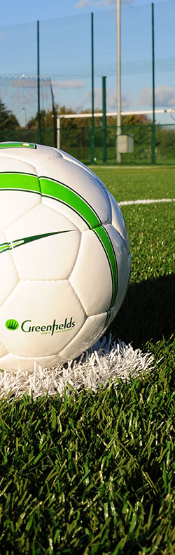 Artificial Turf by Greenfields