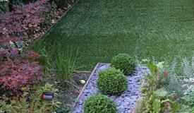 rock garden example