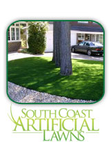 south coast artificial lawns