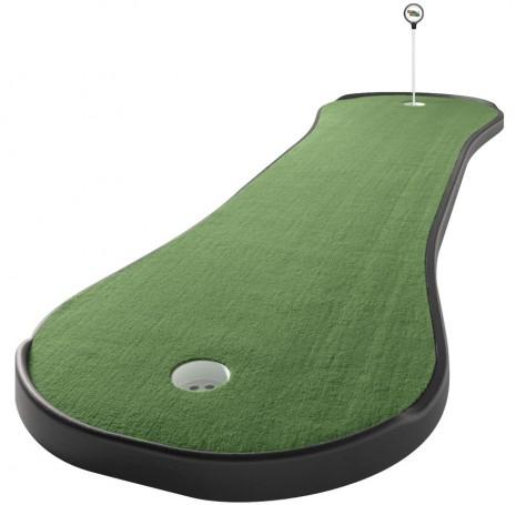 modular golf green